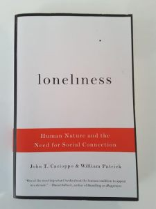 Cover of Loneliness